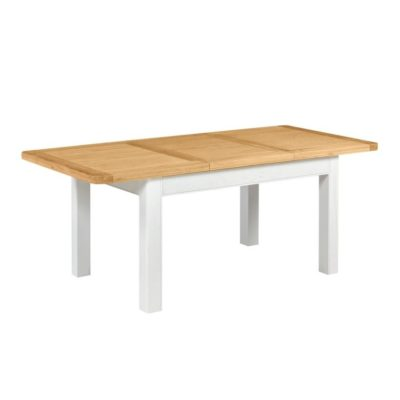 stow painted extendable dining table main